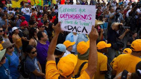 Fiscales demócratas piden al Congreso de EEUU aprobar ley para indocumentados