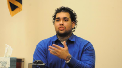 Encuentran culpable a Nelson Ortiz de muerte de niño