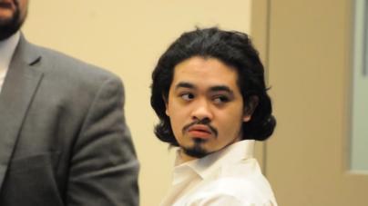 Continúa juicio de hispano que ocasionó muerte de universitaria