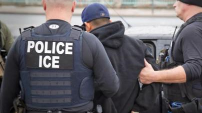 Arrestos de inmigrantes continúan en West MI, 27 arrestados últimamente