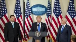 Trump finiquita la comisión que creó para investigar el fraude electoral