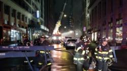 Un incendio en el Alto Manhattan deja 14 heridos