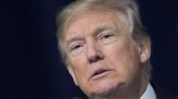 Trump confirma que no aceptará un acuerdo sobre DACA sin fondos para el muro