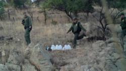 Organización acusa a Patrulla Fronteriza de dañar ayuda para indocumentados