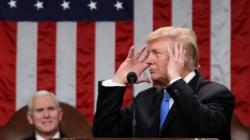 """Trump: El muro con México cerrará la puerta a """"criminales y terroristas"""""""