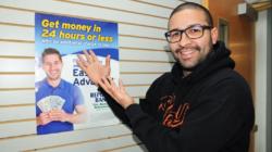 """Quisqueya Taxes: """"Servicio honesto con respuesta rápida"""""""