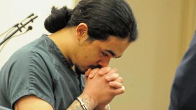 Alex Torrez recibe de 28 a 60 años de prisión