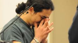 Alex Torrez sentenciado de 28 a 60 años en prisión