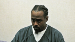 Hombre acusado de matar a Leticia Vela apareció en corte