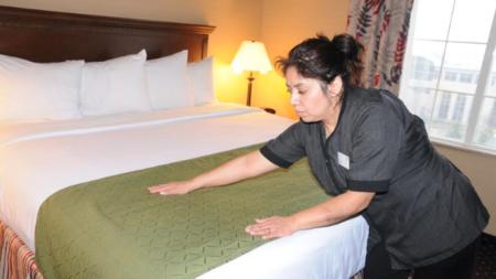 """Country Inn & Suites: """"Un hotel creando oportunidades"""""""