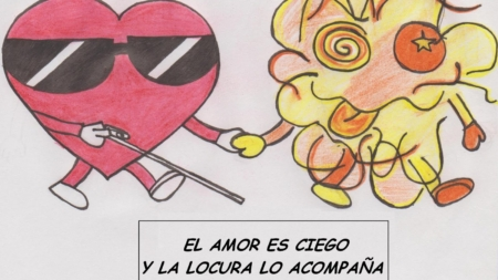El Amor y la Locura