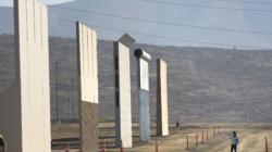Un pretexto más para levantar el muro fronterizo