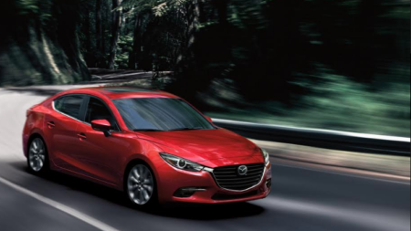 Mazda 3. Un compacto de excelencia