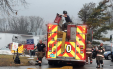 Explosión en compañía ocasiona evacuación de empleados