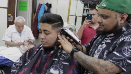 Little L.A., el nuevo sueño americano para miles de deportados mexicanos