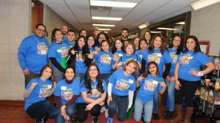 """Resaltan """"Poder de Sueños"""" en conferencia juvenil latina"""