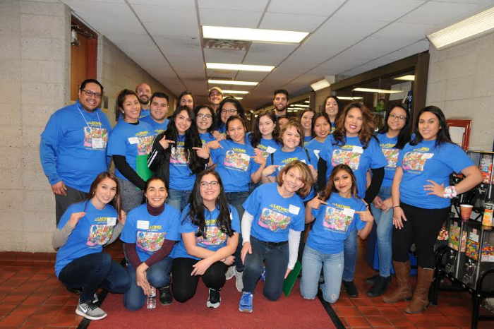 "Sammy A Publes : Resaltan ""poder de sueños en conferencia juvenil latina"