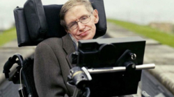 Muere Stephen Hawking: 5 grandes aportes del prestigioso físico británico a la ciencia