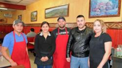 """Tacos El Cuñado #1: """"Para todas las generaciones y razas"""""""