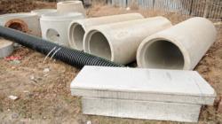Distrito empieza a eliminar cloruro de agua subterránea