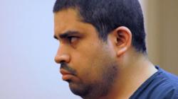 Javier Cano-Monarrez sentenciado de 13 a 20 años de prisión