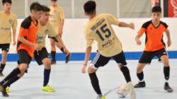 En juego de poder a poder Femi-Lee vence al Deportivo América