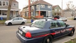 Dos heridos en tiroteos en sureste de Grand Rapids