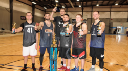 Alfaro Hoop Classic 2018 celebró en familia