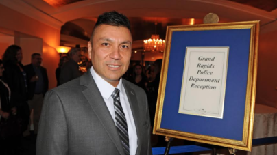 """Premian a """"Policías del Año"""""""