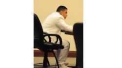 Jurado considera destino de acusado asesino de D'Andre Bullis