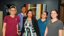 """Burton Dental Associates: """"Creciendo para servir a toda la comunidad"""""""