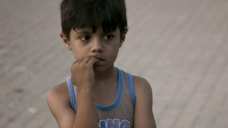 Niños afectados por redadas de ICE