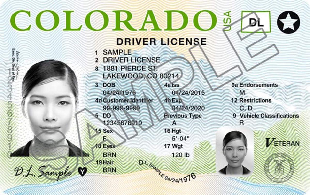 Colorado simplifica trámite de licencias de conducir a indocumentados
