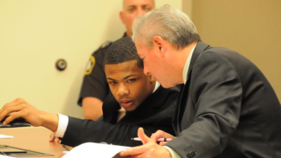 Despiden un caso de Conducta Sexual Criminal contra estudiante