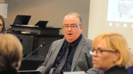 Muere superintendente de Escuelas Públicas de Michigan