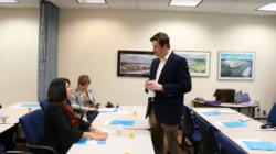 La Cámara Hispana de Comercio del Oeste de Michigan anuncia el lanzamiento de la primera fase del programa Transformando West Michigan