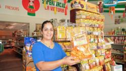 """Supermercado La Victoria: """"Ya viene nuestra carnicería"""""""