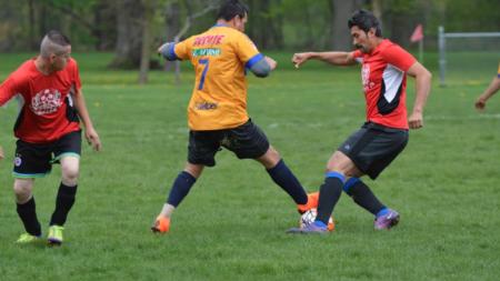 Veracruz a la cabeza, en la Liga Universal