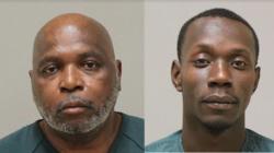 Primos hermanos acusados de muerte de mujer en gasolinera Marathon
