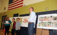 Revelan diseño final para proyecto de Plaster Creek