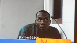 Presunto asesino de mujer en gasolinera acusado por otros asaltos