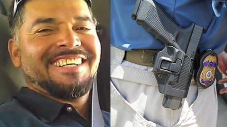 Hondureño muere tras tiroteo con ICE