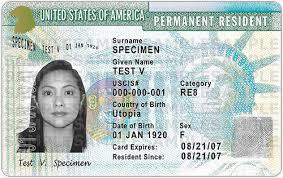 USCIS retirará Green Cards de algunos residentes