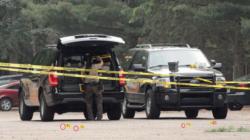 Policía repele a disparos un incidente violencia doméstica