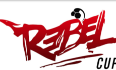 GRATIS 6 equipos para jugar  The Rebel cup
