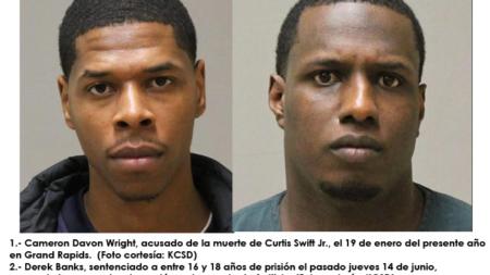 Arrestan a sospechoso en homicidio del 19 de enero