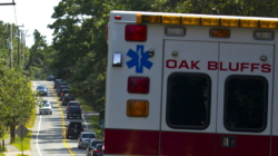 Una anciana de EE.UU. mata a su hijo para evitar ingresar en una residencia