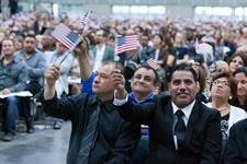 Inmigrantes se convertirán en ciudadanos de EE.UU. este 4 de julio