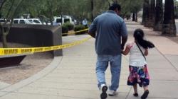 Gobierno reunirá hoy con sus padres a 63 niños inmigrantes menores de 5 años