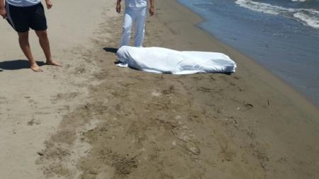 Inmigrante muere ahogado en canal tras cruzar la frontera con Texas